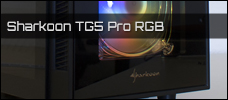 Sharkoon TG5 Pro RGB newsbild