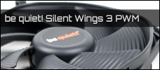be quiet silent wings 3 pwm newsbild