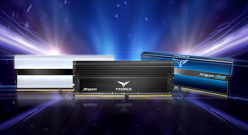 Team Group T Force Xtreem DDR4 5600 1