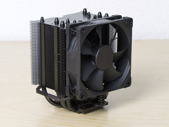 Noctua NH U9S chromax black 2k