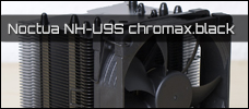 Noctua NH U9S chromax black newsbild