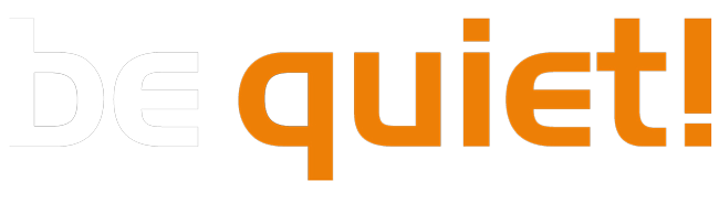 be-quiet Logo neg RGB