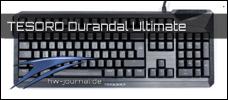 Tesoro Durandal News