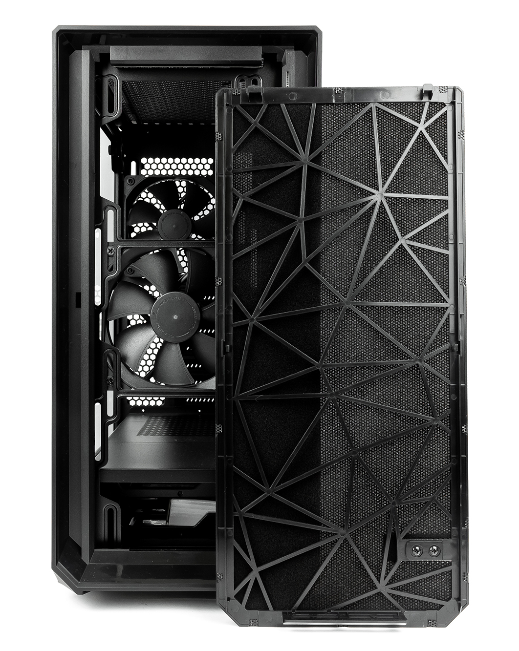 Case Front Filter