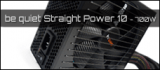 Test: be quiet Straight Power 10 - 700W