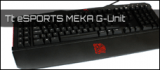 Test: Tt eSPORTS MEKA G-Unit
