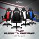 Nitro Concepts E250 Gaming-Stühle - mit gutem PL-Verhältnis